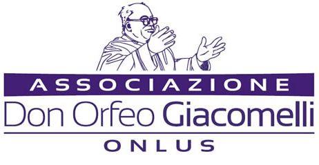 Logo Don Orfeo Onlus